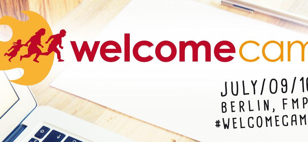 Welcome (Hallo) Welt!