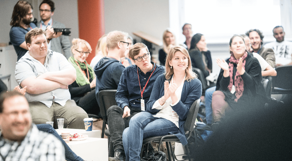 WelcomeCamp Berlin, die Dokumentation (Teil 2)