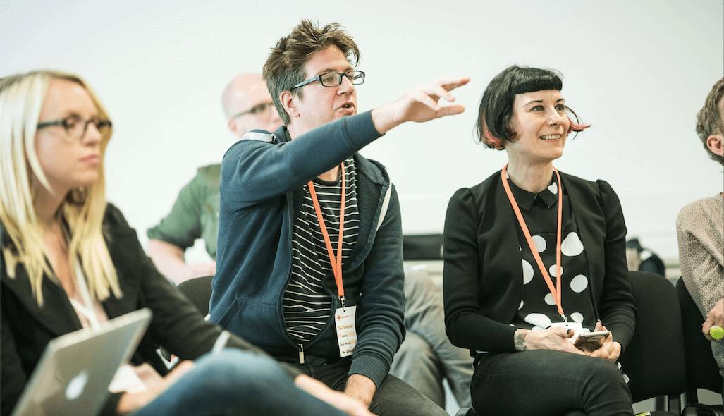 WelcomeCamp Berlin, die Dokumentation (Teil 1)
