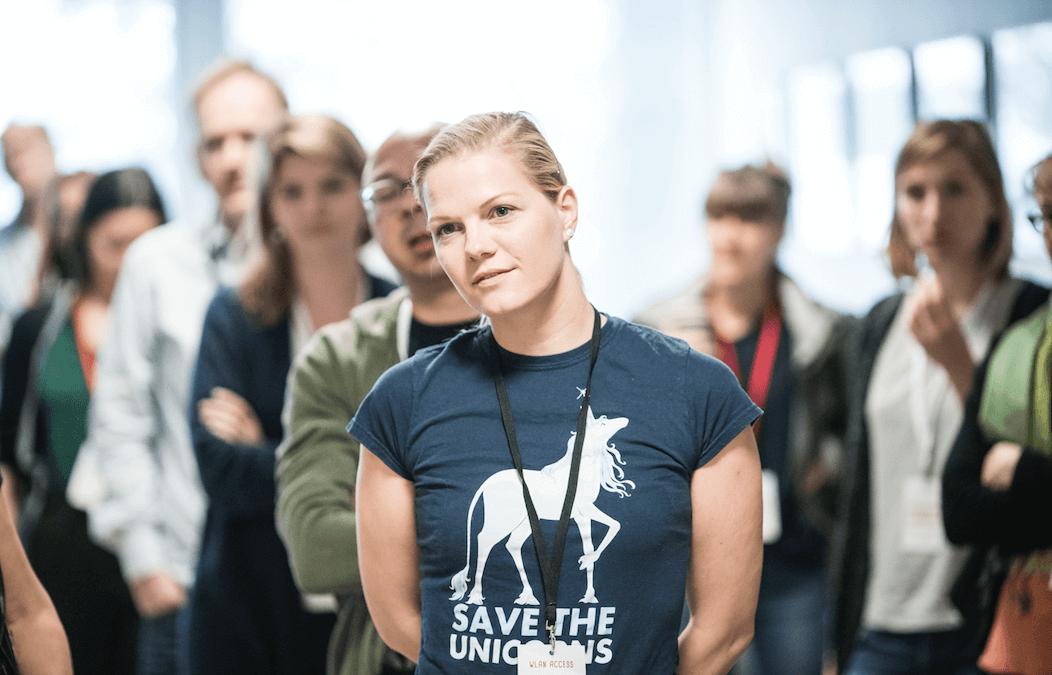 WelcomeCamp Berlin, die Dokumentation (Teil 4)
