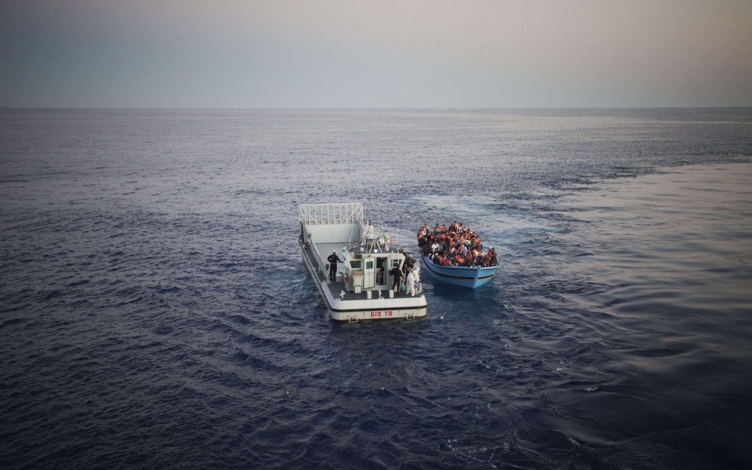 #WithRefugees: UNO-Flüchtlingshilfe beim WelcomeCamp