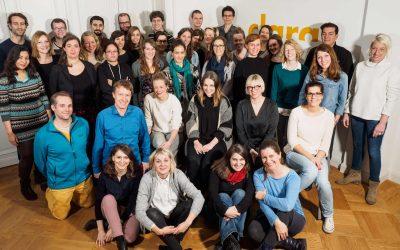Marc fragt… Bettina Kratzmann von clarat.org