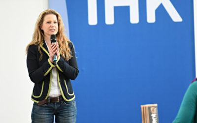 Ein Barcamp wird aus Mut gemacht!